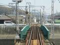 2019.3.26 (22) 蒲郡いきふつう - 矢崎川をわたる 1600-1200