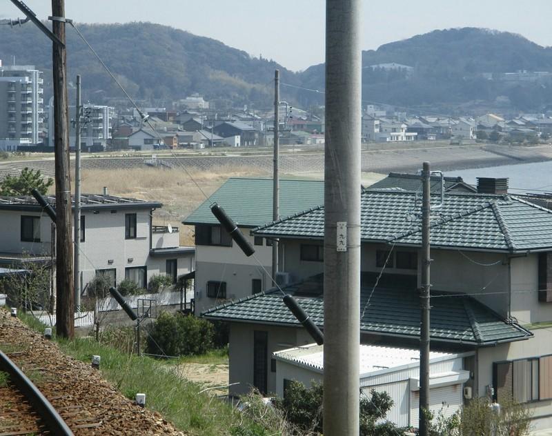 2019.3.26 (32) 蒲郡いきふつう - こどもの国西浦間 1520-1200