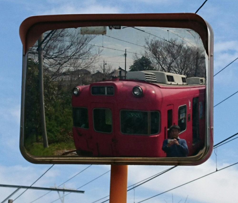 2019.3.26 (1003) 西浦 - 蒲郡いきふつう 1000-850