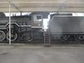 2019.3.26 (70) 蒲郡市博物館 - 蒸気機関車D51-201(まよこから)