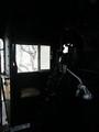 2019.3.26 (73) 蒲郡市博物館 - 蒸気機関車D51-201(ひだり機関士席) 1500-2000