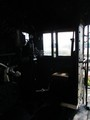 2019.3.26 (74) 蒲郡市博物館 - 蒸気機関車D51-201(みぎ機関助士席) 1500-2000