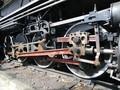 2019.3.26 (76) 蒲郡市博物館 - 蒸気機関車D51-201(動輪) 2000-1500