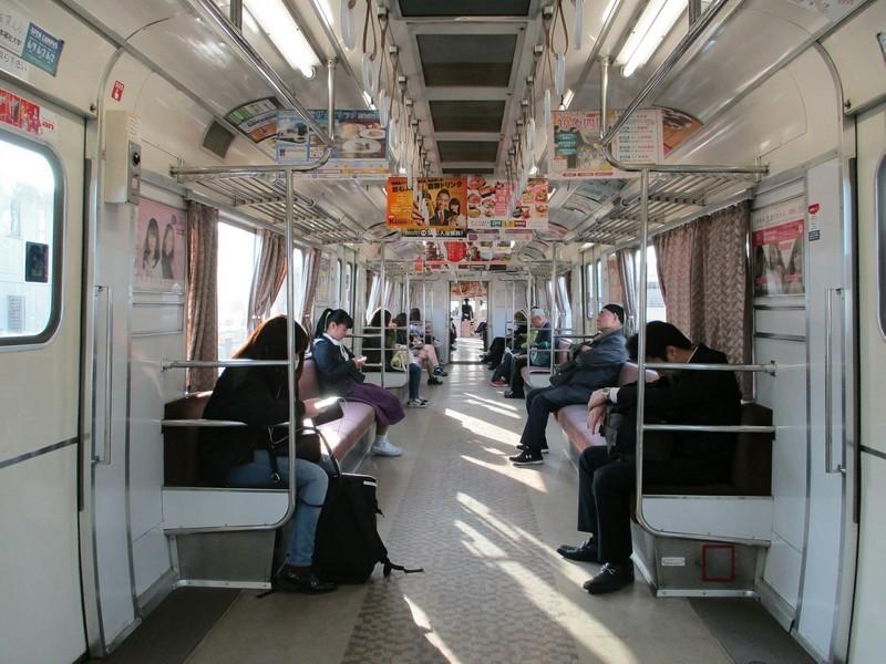 2019.3.26 (95) 吉良吉田いきふつう - 三河鳥羽 2000-1500