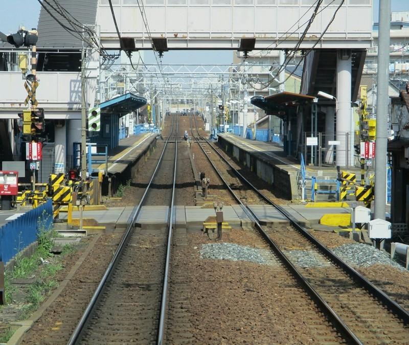 2019.3.27 (38) 弥富いき急行 - 呼続 1600-1350