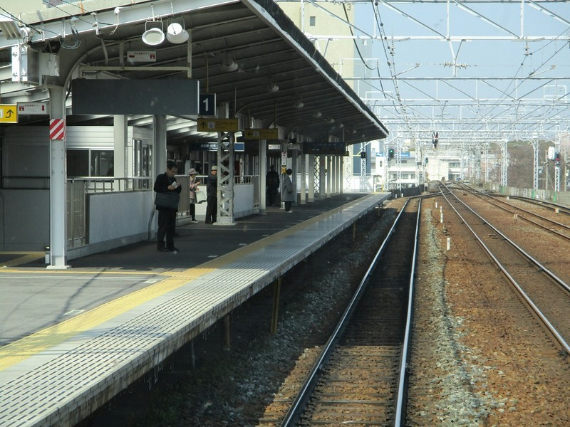 2019.3.27 (40) 弥富いき急行 - 堀田 1800-1350