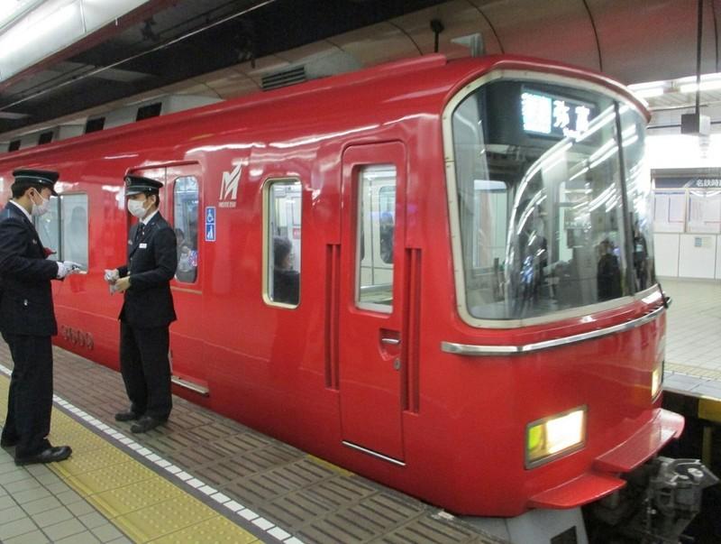 2019.3.27 (55) 名古屋 - 弥富いき準急 1180-890