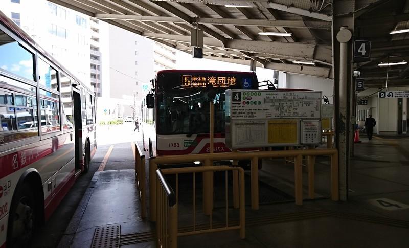 2019.4.1 (4) 東岡崎 - 滝団地いきバス 1780-1080