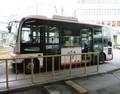 2019.4.3 (6) 東岡崎 - JRあんじょうえきいきバス 1730-1350