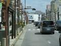 2019.4.3 (11) 市民病院いきバス - 康生町バス停 2000-1500