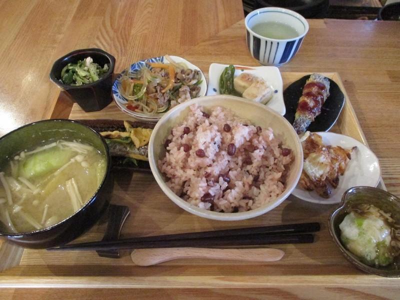 2019.4.3 (14) 春亭 - てづくり家庭料理 1200-900