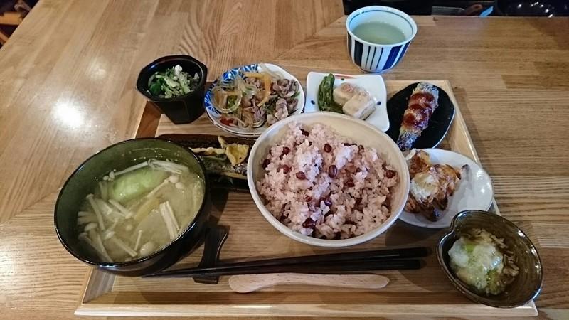 2019.4.3 (1002) 春亭 - てづくり家庭料理 960-540