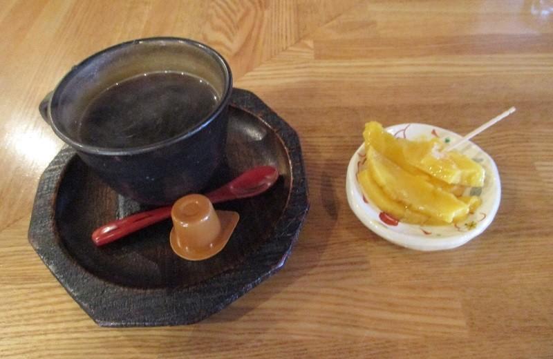 2019.4.3 (15) 春亭 - コーヒーとなまマンゴー 800-520