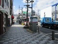 2019.4.3 (17) 篭田公園前バス停 - 美合駅いきバス