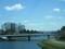 2019.4.3 (18) 美合駅いきバス - 殿橋をわたる 1600-1200