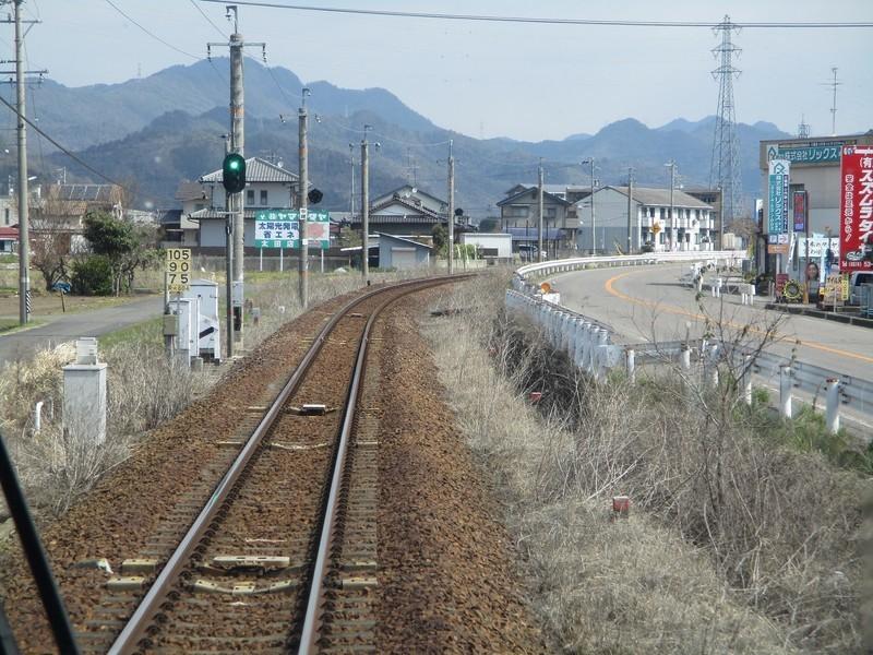 2019.4.4 (44) 下呂いきふつう - こび中川辺間 1600-1200