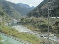 2019.4.4 (64) 下呂いきふつう - 上麻生白川口間(飛騨川) 1600-1200
