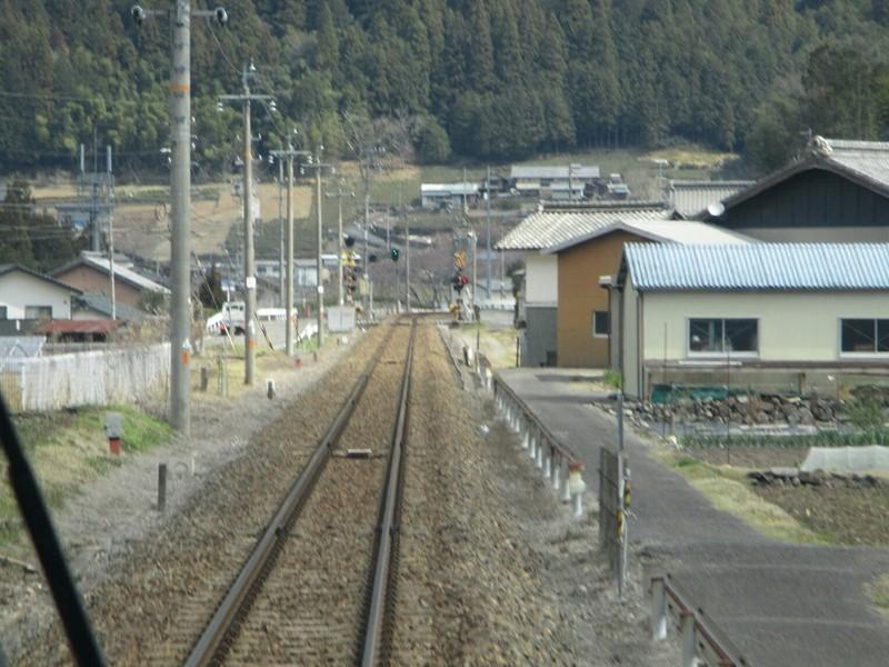 2019.4.4 (84) 下呂いきふつう - 白川口下油井間 1200-900