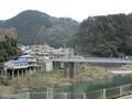 2019.4.4 (116) 白川町 - 白川橋 2000-1500