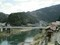 2019.4.4 (117) 白川町 - 白川橋と飛泉橋 2000-1500