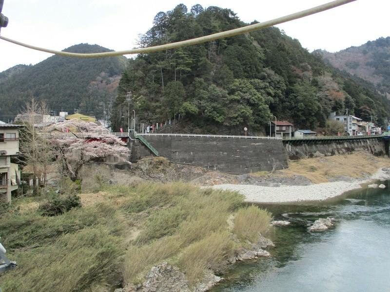 2019.4.4 (122) 白川が飛騨川に合流するとこ 1800-1350