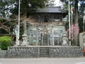 2019.4.4 (124) 白川町 - 河股神社 2000-1500