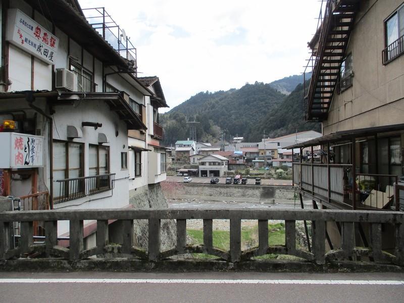 2019.4.4 (128) 白川町 - きたどおり 2000-1500