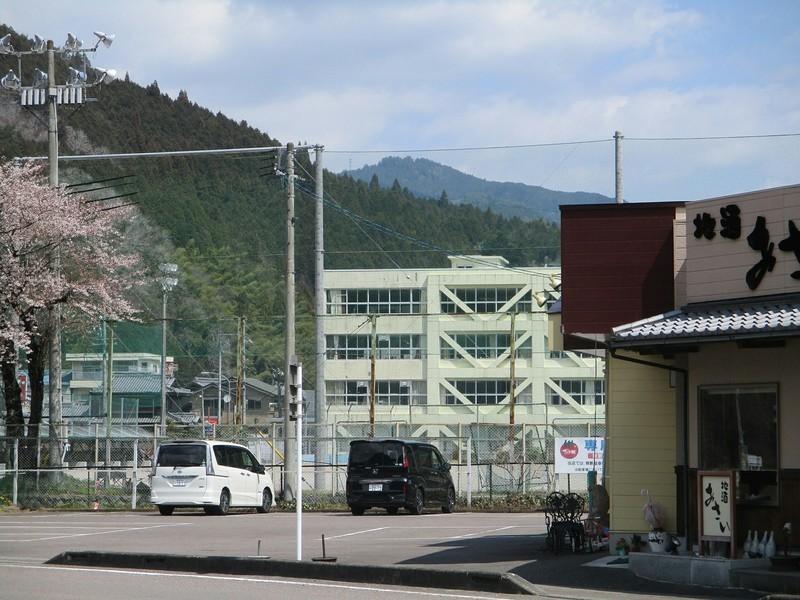2019.4.4 (133) 白川町 - とおくに白山をみる 1600-1200