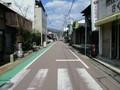 2019.4.4 (142) 白川町 - なかどおり(ひがしむき) 2000-1500