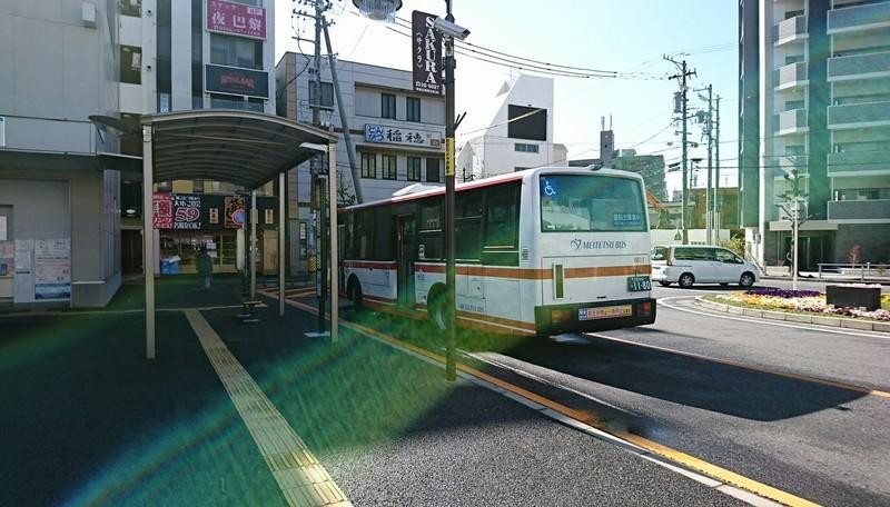 2019.4.8 (2) しんあんじょう - 更生病院いきバス 1420-810