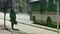 2019.4.8 (4) アンフォーレバス停 - 更生病院いきバス 1280-720