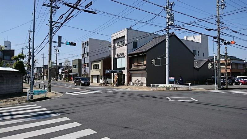 2019.4.8 (16) 岡崎 - 材木町3丁目交差点 1280-720