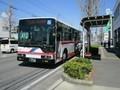 2019.4.9 (11) 岡崎警察署前バス停 - JR岡崎駅いきバス 2000-1500