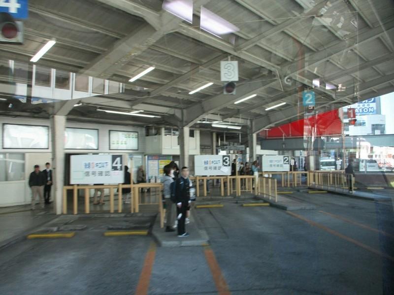 2019.4.9 (16) 滝団地いきバス - 東岡崎 1400-1050