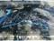 2019.4.9 (24) 岡崎公園 - 岡崎城下27まがりの地図 2540-1900