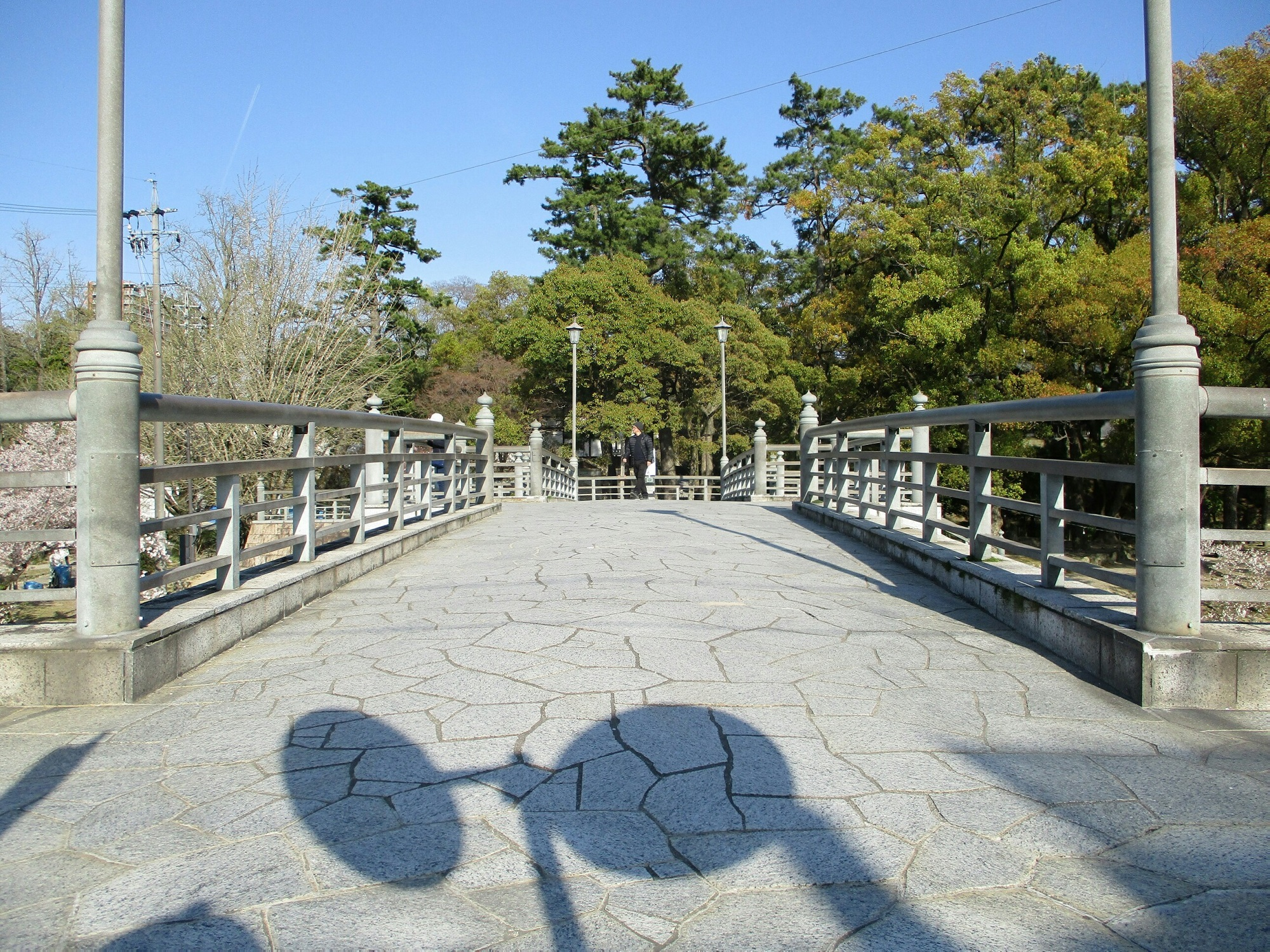 2019.4.9 (29) 岡崎公園 - 坂谷橋 2000-1500