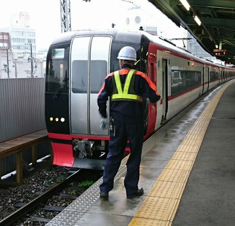 2019.4.14 (7) 岐阜 - 知立いき快速特急 1090-1050