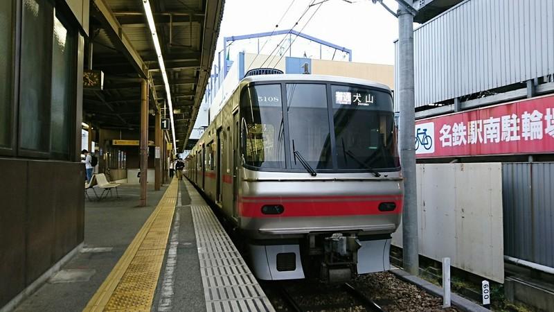 2019.4.14 (12) 東岡崎 - 犬山いきふつう 1280-720