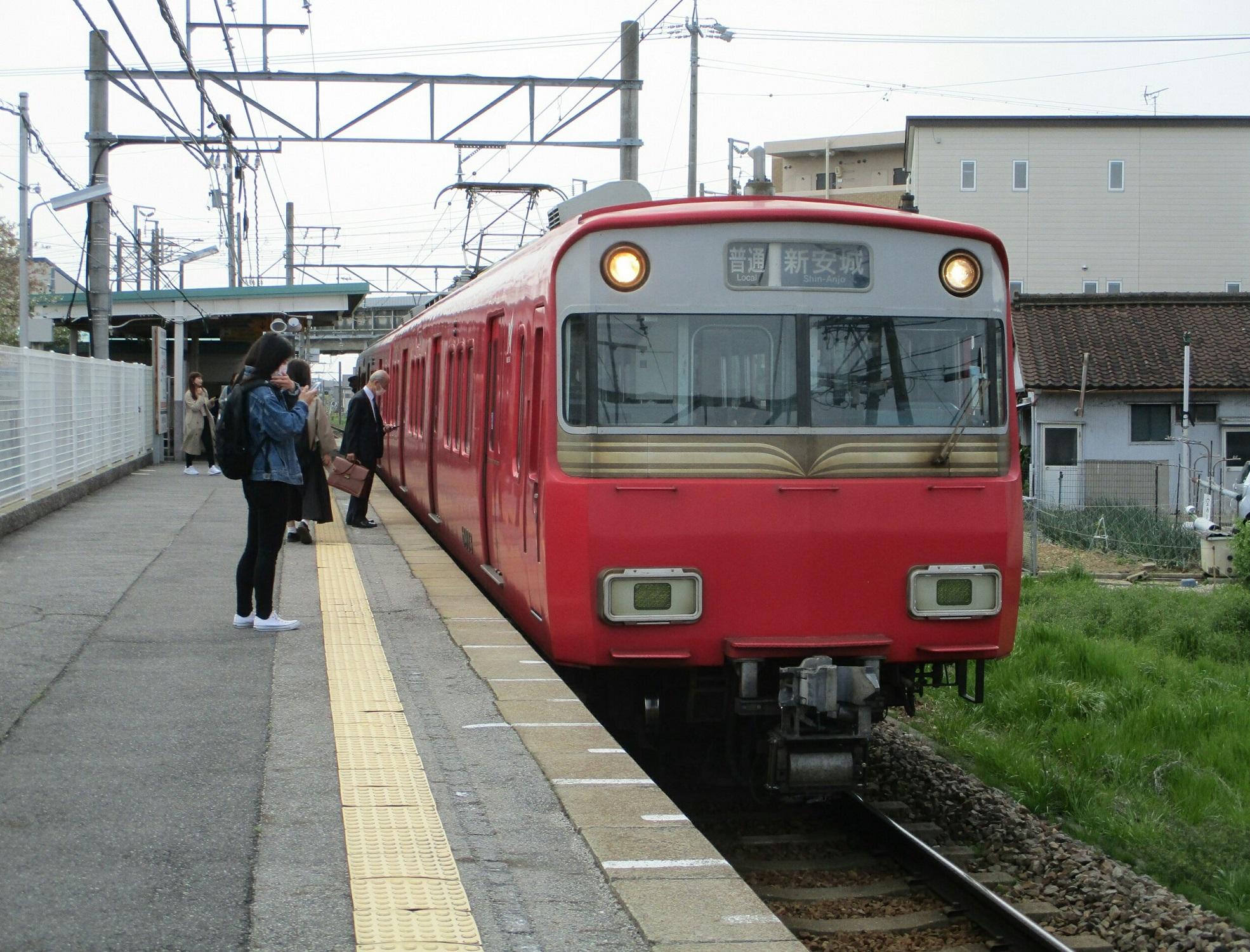 2019.4.19 (1) ふるい - しんあんじょういきふつう 1970-1500