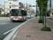 2019.4.19 (4) アンフォーレバス停 - しんあんじょういきバス 2000-1500