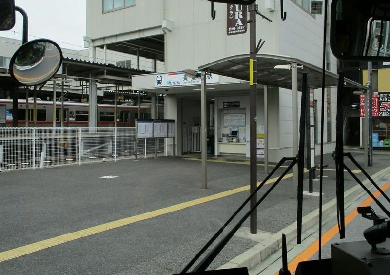 2019.4.19 (5) しんあんじょういきバス - しんあんじょう 1860-1310