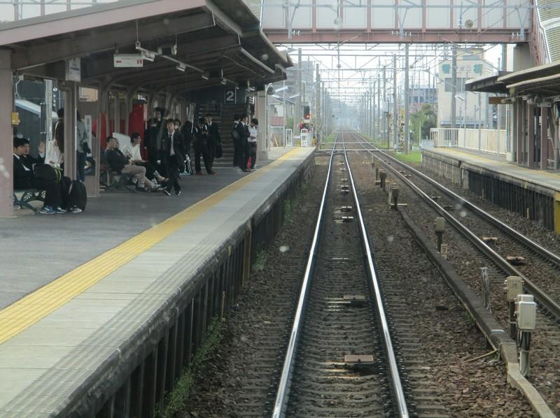 2019.4.19 (15) 豊明いきふつう - 矢作橋 1980-1480