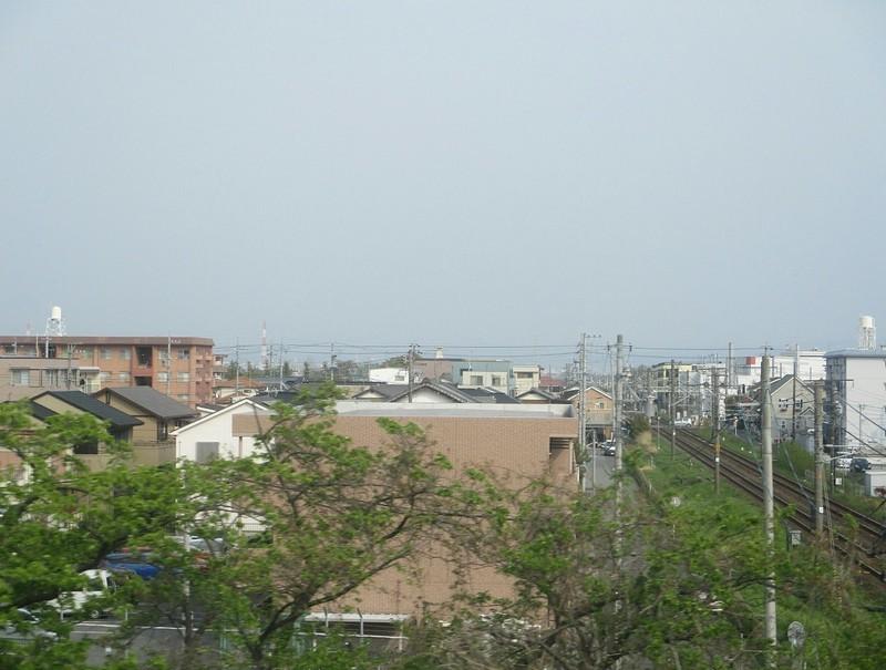 2019.4.21 (5) しんあんじょういきふつう - 東海道線ごえ 1190-900