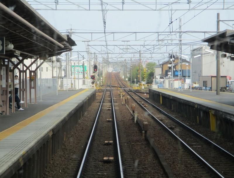2019.4.21 (15) 東岡崎いきふつう - 矢作橋 1770-1350