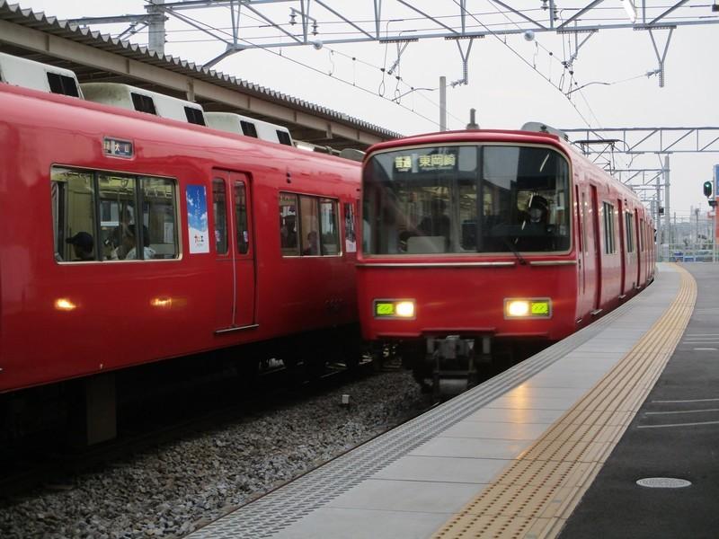 2019.4.21 (28) 知立 - 東岡崎いきふつう 2000-1500