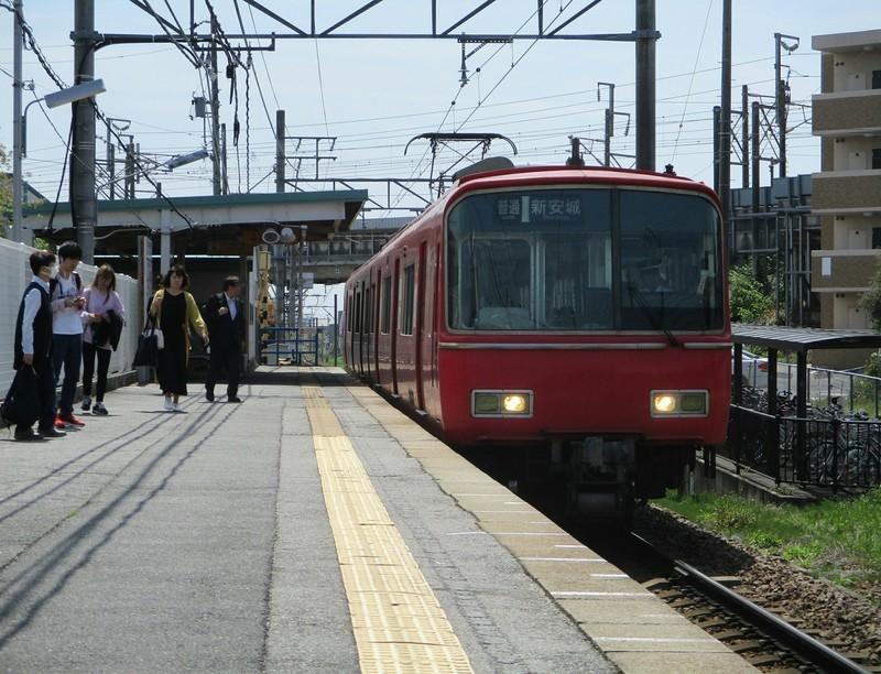 2019.4.22 (1) ふるい - しんあんじょういきふつう 1960-1500