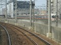 2019.4.22 (16) 一宮いき急行 - 妙興寺一宮間(東海道線電車) 1600-1200