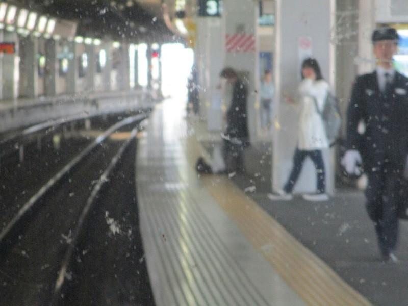 2019.4.22 (20) 一宮いき急行 - 一宮(3番のりば) 800-600