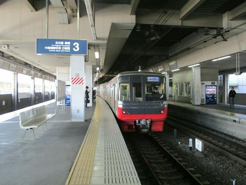 2019.4.22 (23) 一宮 - 一宮いき急行 1800-1350