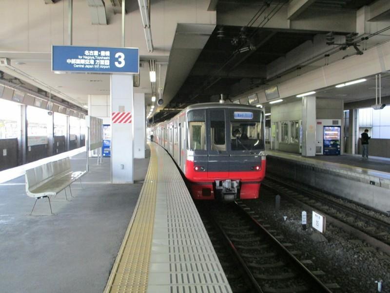2019.4.22 (24) 一宮 - 豊川稲荷いき急行 1800-1350